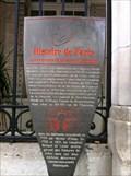 Image for Les couvents de la rue de Charonne, Paris
