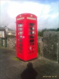 Image for Red Telephone box - Princetown, Devon