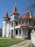 Image for W.B. Houston House - Gonzales, TX