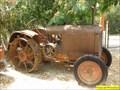 Image for Le onzième tracteur de Graveson, Paca, France