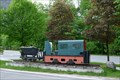 Image for Locomotive JW50 F8, St. Leonhard, Austria