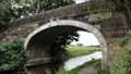 Image for Arch Bridge 67 On The Leeds Liverpool Canal - Blackrod, UK