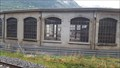 Image for Railway Roundhouse at the Freight Yard - Brig, VS, Switzerland