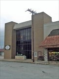 Image for Hamilton National Bank - Hamilton, TX