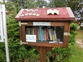 Image for Free Community Book Exchange - Dolni Rychnov, Czech Republic