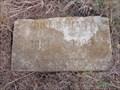 Image for John Stuart - Oak Hill Cemetery - Cooke County, TX