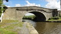 Image for Stone Bridge 25 On The Leeds Liverpool Canal - Halsall, UK