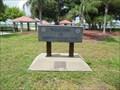 Image for Sebring Rotary Park Sign - Sebring, FL