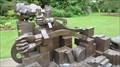 Image for A Maximis Ad Minima - Kew Gardens - London, Great Britain.