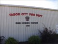 Image for Tabor City Fire Dept  Don Hughes Station #11