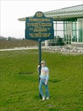 Image for Pennsylvania (I-90 West Rest Stop)
