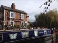 Image for Grand Union Canal - Main Line (Southern section) – Lock 55 - Rising Sun Lock - Berkhamsted, UK