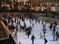 Image for The Ice Rink at Rockefeller Center, NYC, NY