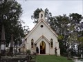 Image for St Matthews Anglican Church and churchyard - 35 Church Rd - Mitchelton - QLD - Australia