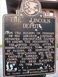 Image for The Lincoln Depot - Springfield, IL