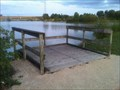 Image for Wheelchair-Accessible Fishing Pier -Chambray-lès-Tours, France