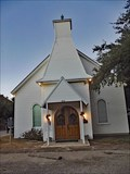 Image for First Christian Church - Johnson City, TX