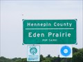 Image for Eden Prairie, MN  55343