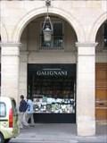 Image for Galignani - Paris, France