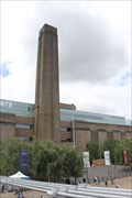 "Image for ""Tate Modern seeks £30m to complete revamp"" -- London, Southwark, UK"