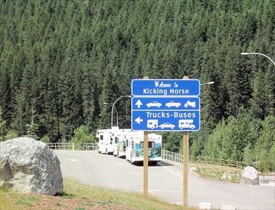 Highway 1 rest area