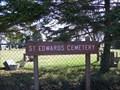 Image for St. Edwards Cemetery, Worthing, South Dakota