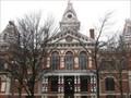 Image for Livingston County Courthouse - Pontiac, Illinois
