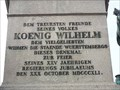 Image for Regency of König Wilhelm - 25 Years - Schlossplatz Stuttgart, Germany, BW
