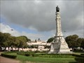 Image for Afonso de Albuquerque Square - Lisbon, Portugal