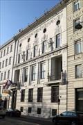 Image for Kroatische Botschaft / Croatian Embassy - Wien, Austria