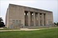 Image for War Memorial Building -- Jackson MS