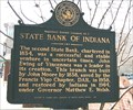 Image for State Bank of Indiana ~ Vincennes, IN
