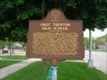 Image for First Trenton High School - Trenton, Michigan