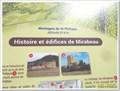 Image for 814 m - Sommet de la montagne de St Philippe - Mirabeau (04), Paca, France