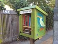 Image for Little Free Library #22800 - Berkeley, CA