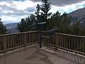 Image for BINO - Wheeler Peak Overlook