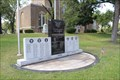 Image for Ouachita County War Memorial - Camden AR