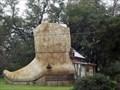 Image for Boot House - Huntsville, TX