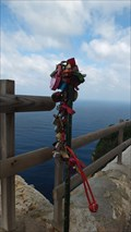 Image for Love Padlocks Cap Formentor - Illes Balears/Spanien