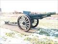 Image for 4.7-inch gun M1906 #2 - Muskegon, Michigan