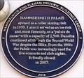 Image for Hammersmith Palais - Shepherd's Bush Road, London, UK