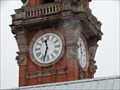 Image for Town Clock at Somerville House - South Brisbane - QLD - Australia