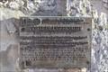 Image for Panneau Braille, Porte de l'Officialité - Chartres, France