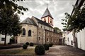 Image for Katholische Pfarrkirche St. Severin, Erpel, Rheinland-Pfalz, Germany