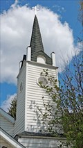 Image for St. Luke's Anglican Church - Blairmore, AB
