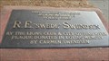 "Image for R.E. ""Swede""Swendsen, Pine River, MN"