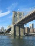 Image for Brooklyn Bridge, New York, NY