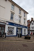 Image for Tourist Information Centre - Bishop's Stortford, UK