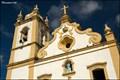 Image for Church of Our Lady (Igreja Matriz de Nossa Senhora da Conceição) in Marechal Deodoro (Alagoas, Brazil)