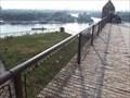 Image for Love padlocks at the Belgrade Fortress - Belgrade, Serbia
